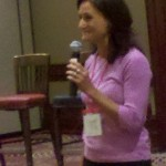 Beer Bloggers' Conference #3: Trade Show and Julie Herz' keynote